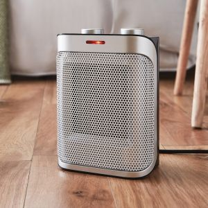 Silentnight 1500W Portable Ceramic Heater