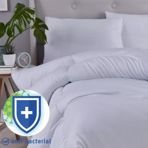 Silentnight Anti Allergy Duvet
