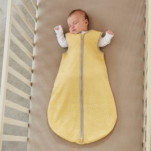 Silentnight Safe Nights Smudge Baby Sleep Bag - 0 to 18 Months