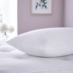 Silentnight Bamboo Support Pillow