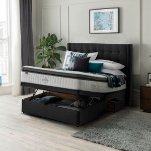 Silentnight Bloomsbury Storage Bed Frame