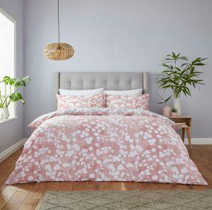 Silentnight Sustainable Duvet Cover Set - Blossom