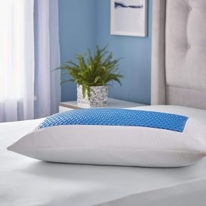 Silentnight Wellbeing Cool Touch Pillow