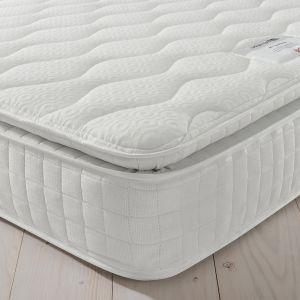 Layezee 800 Pocket Pillow Top Mattress