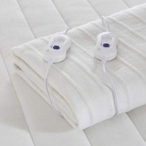 Silentnight Dual Control Electric Blanket