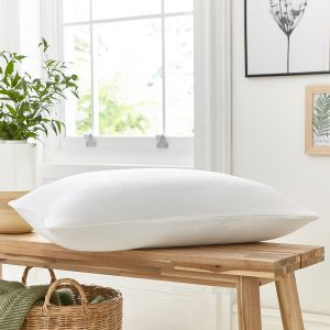 Silentnight New Eco Comfort Pillow - Firm