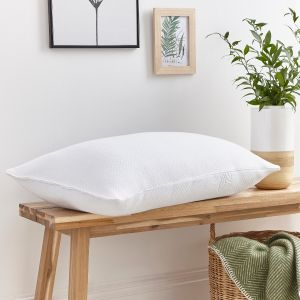 Silentnight New Eco Comfort Pillow - Soft