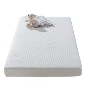 Silentnight Safe Nights Essentials Cot Mattress