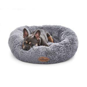 Silentnight Calming Donut Pet Bed