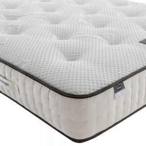 Silentnight Mirapocket 1000 Latex Mattress