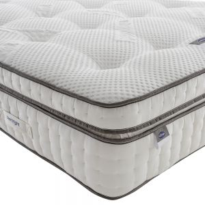Silentnight Mirapocket 2000 Deluxe Box Top Mattress