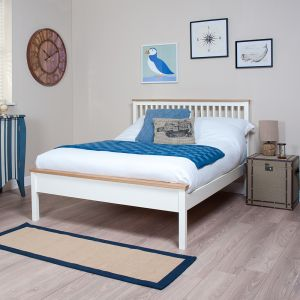 Silentnight Montreal Wooden Bed Frame