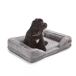 Silentnight Orthopaedic Pet Bed