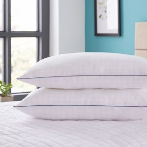 Silentnight Re-Balance Wellbeing Pillows 2 Pack