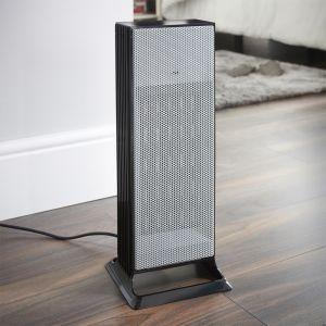 Silentnight 2000W Portable Tower Ceramic Heater