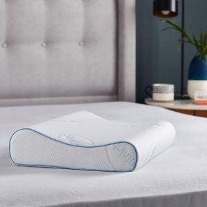 Silentnight Impress Memory Foam Contour Support Pillow