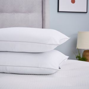 Silentnight So Full Pillow - 2 Pack