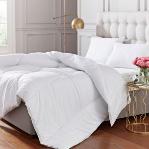 Silentnight Soft As Silk Duvet - 13.5 Tog