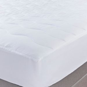 Silentnight Soft As Silk Mattress Protector