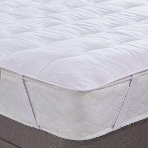 Silentnight Soft As Silk Mattress Topper