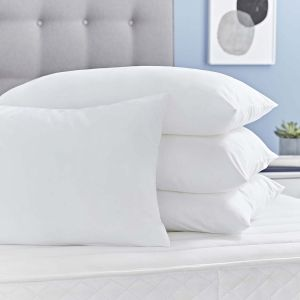 Silentnight Superwash Pillows - 4 Pack