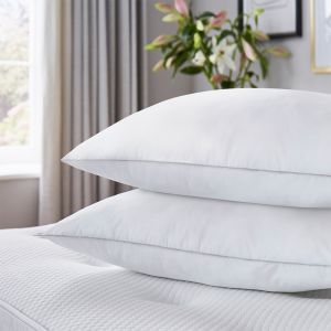 Silentnight Ultimate Luxury Pillows - 2 Pack