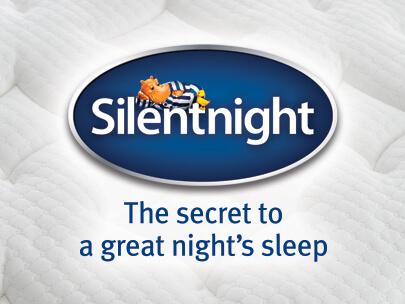 2012 Silentnight Branding