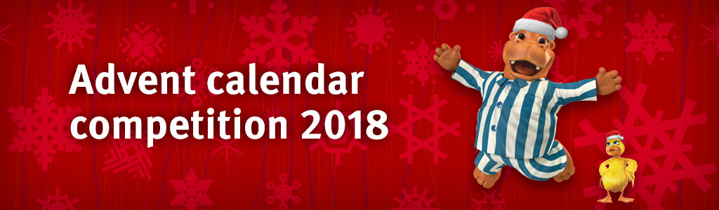 Advent-calendar-competition-2018