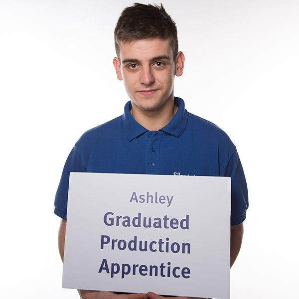 Ashley Walsh