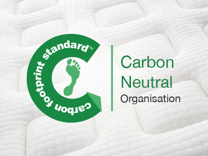 Proud to be carbon neutral