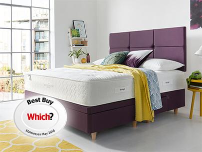Eco Comfort Range