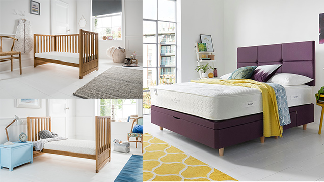 Eco friendly mattresses
