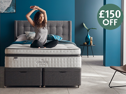 Recycle Your Old Bed With Us and Save £150