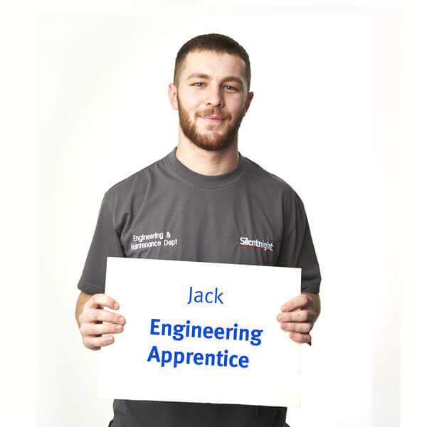 Jack Gaffney