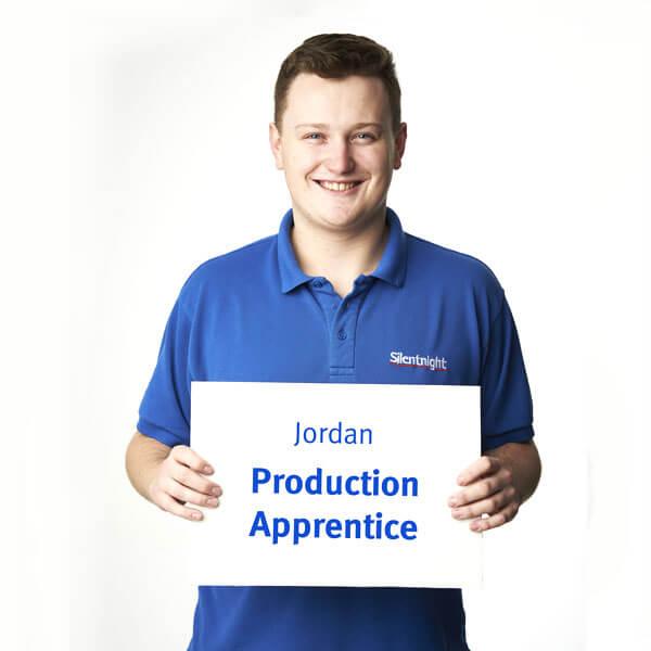 Jordan Hargadon