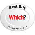 Which? Mattresses May 2017