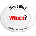 Which? Mattresses May 2018