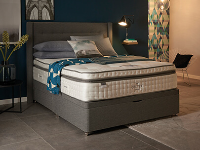 Divan bed size guide