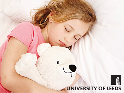 Children sleep study