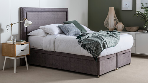 Image result for bed and mattress