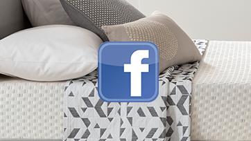 Enter via Facebook