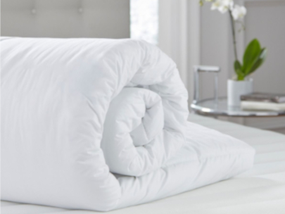 Pure Cotton Summer Duvet