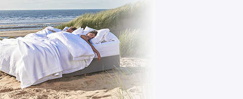 Up to 20% OFF selected beds & mattresses