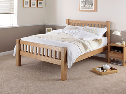 Bed Frames Guide Silentnight Uk Bed Manufacturer