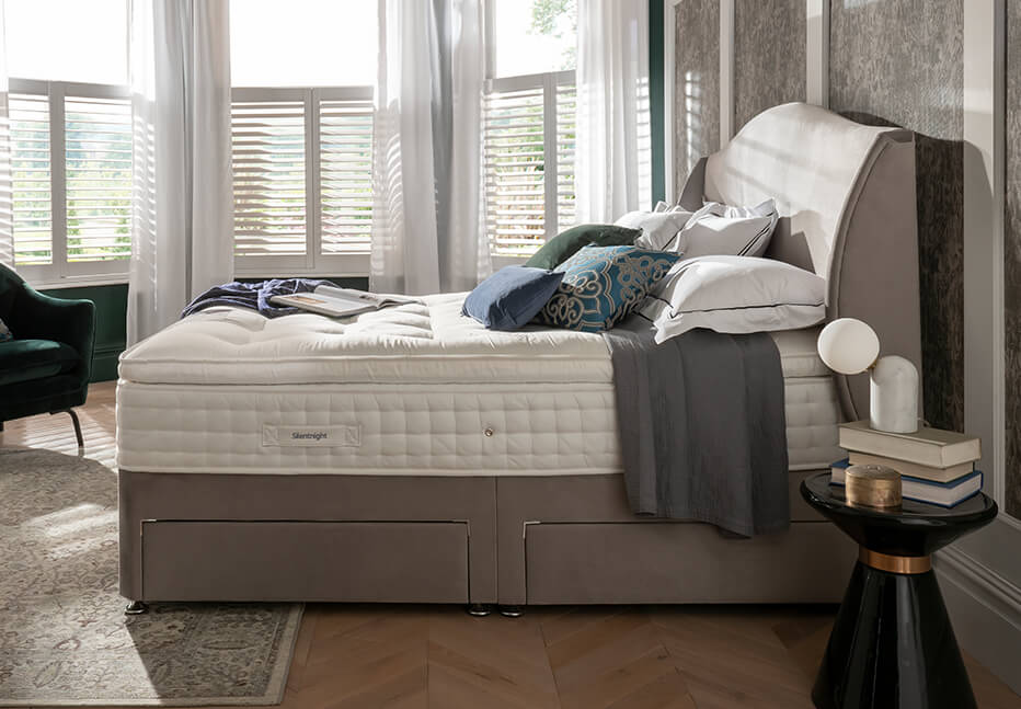 Arundel Pocket 2000 divan bed