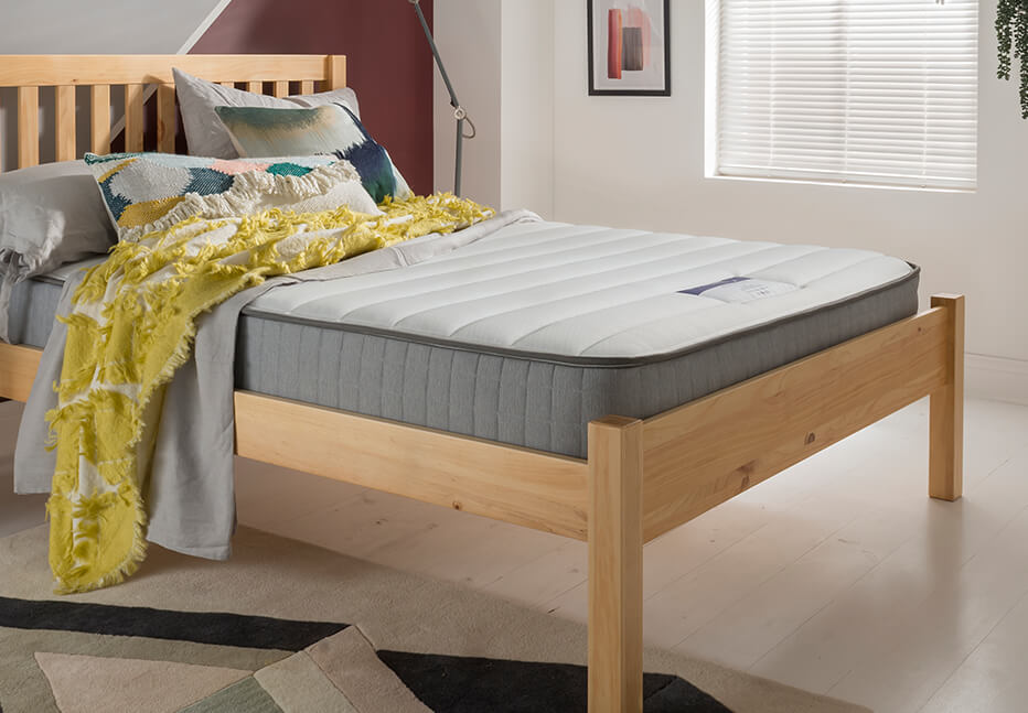 600 pocket mattress