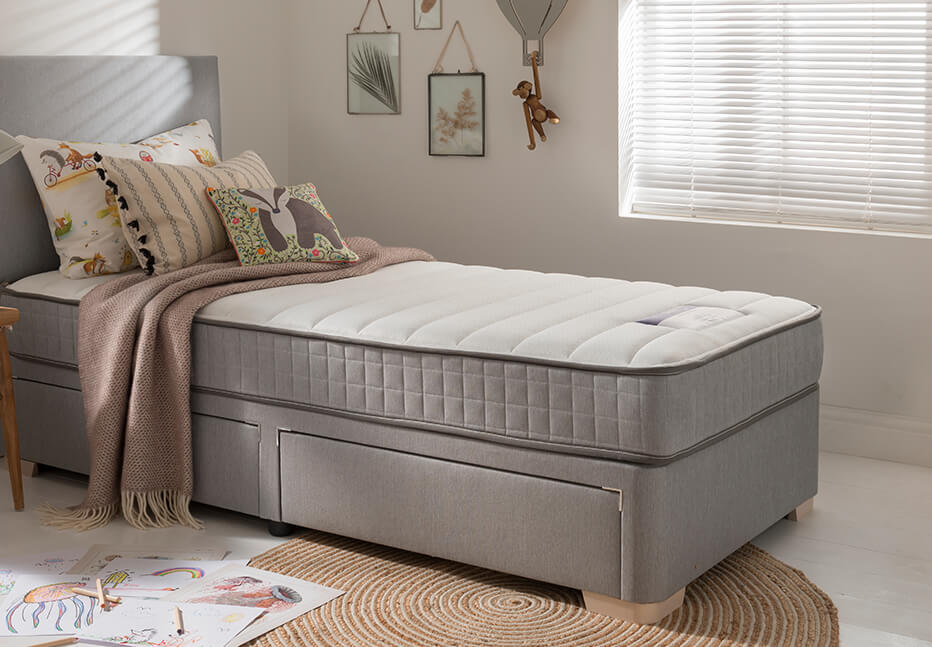 Miracoil mattress