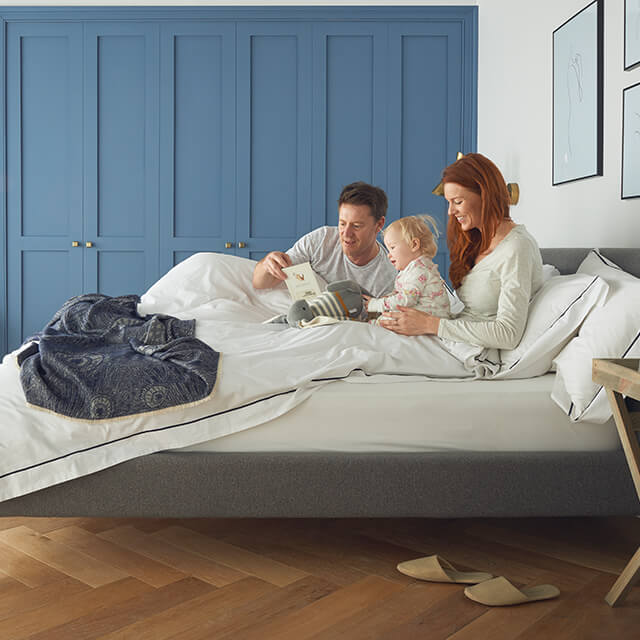 Eco-friendly mattresses for all the family