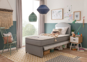 Maxi Store storage beds
