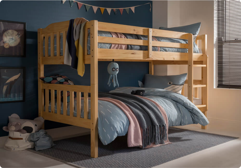 Kids beds and frames
